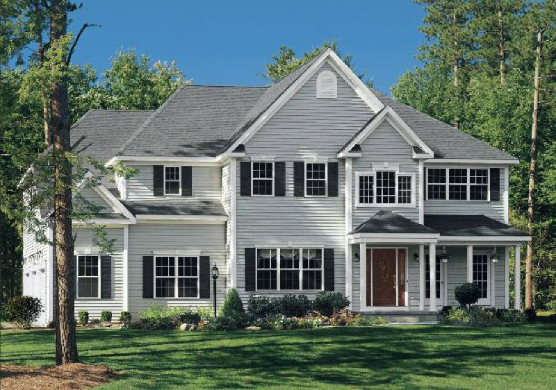 Siding Company Photos Birmingham
