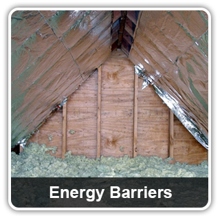 Energy Barrier Greenville