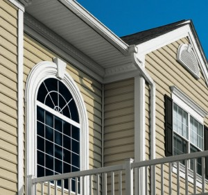 Vinyl Siding Greenville