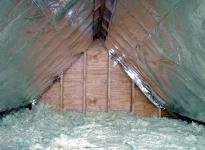 heat-shield-in-attic-greenville